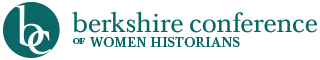 18th Berkshire Conference of Women, Genders and Sexualities: Environments